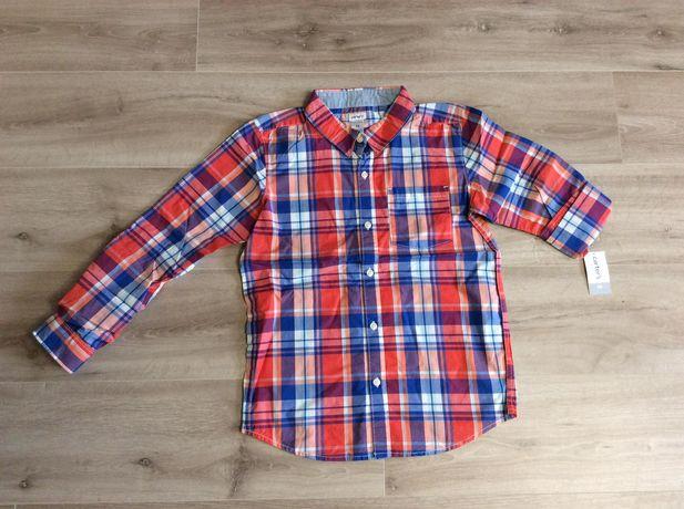 Рубашка Carter's 14 лет 158-164 см рост НОВАЯ
