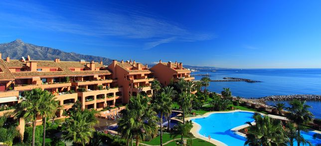 Элитная недвижимость. Юг Испании, Марбелья. Аренда и продажа