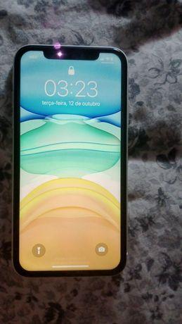 Iphone 11 branco recondicionado
