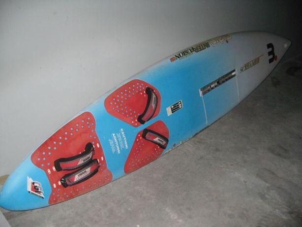 Mistral Screamer, prancha de windsurf
