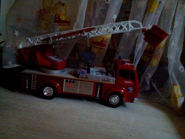 Пожарная машина Tonka