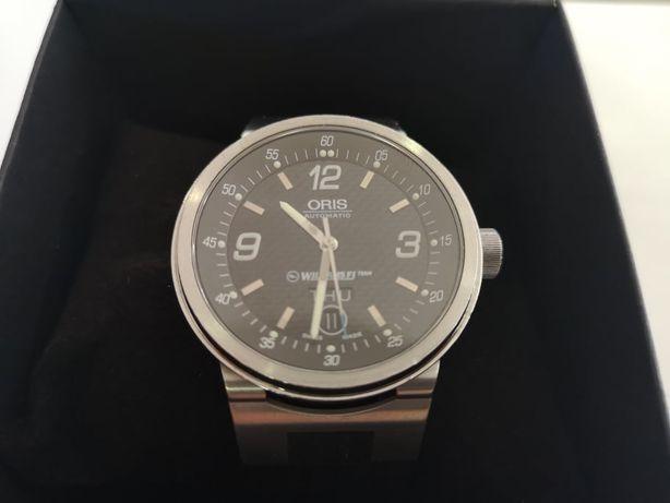relógio Oris automatic williams F1
