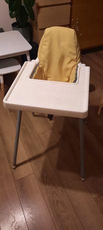 Krzesełko ikea antilop