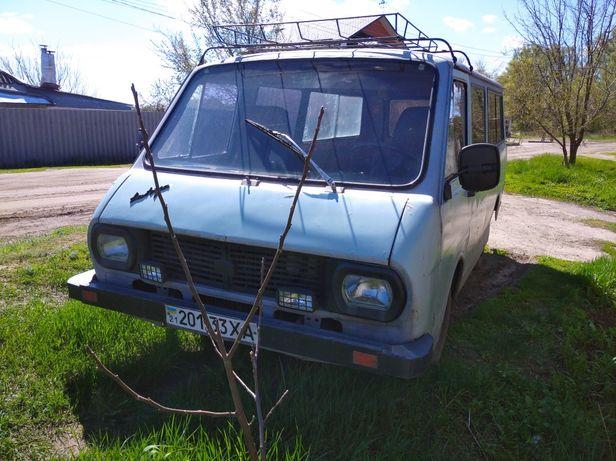 РАФ 2203 грузовой