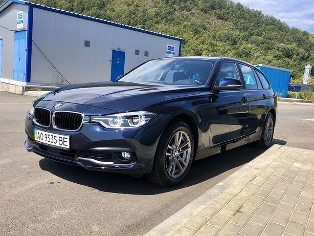 BMW 3 Lift LCI 2017 2.0TDI F31 Full Led