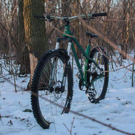 Велосипед mtb Kona Honzo ST (не cube trek merida specialized)