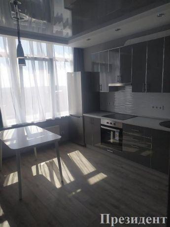 1103 Свежая квартира в новом доме