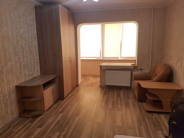 Аренда 1к квартиры с ремонтом и техникой