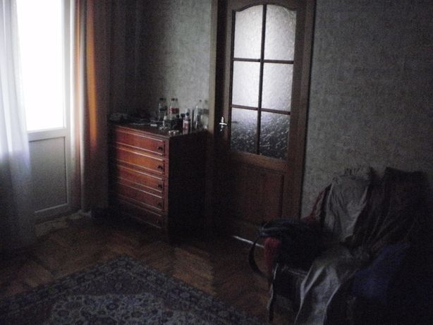 Cдам на длительный срок 3-хкомнатную квартиру район Счастливой