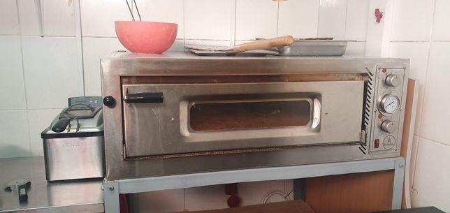 Пицца печь на 4пиццы, реальному покупателю реальную скидку сделаю