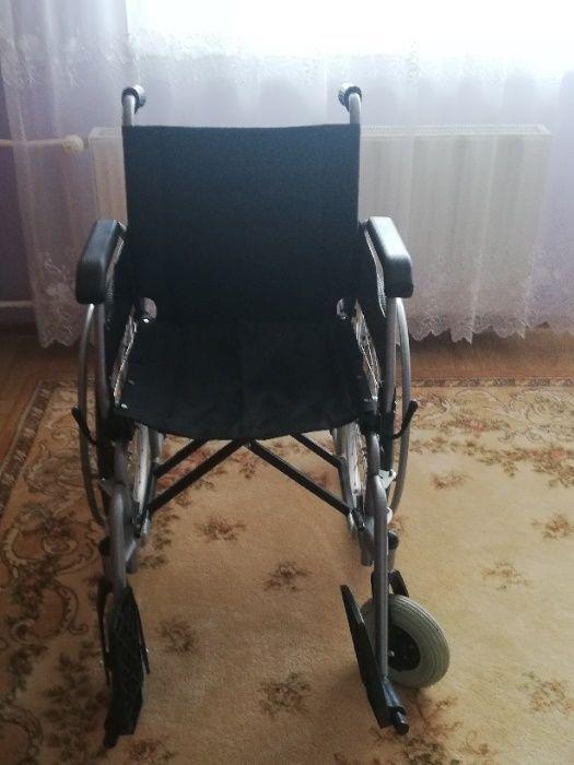 Sprzedam wóżek inwalidzki Gdańsk - image 1