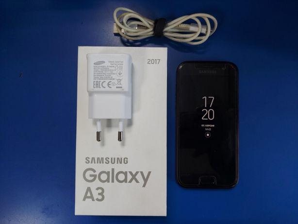 Samsung Galaxy A3 2017 Duos SM-A320 16GB Black