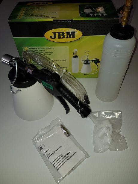 PROMO Sangrador de Travões e Embraiagem JBM Profissional