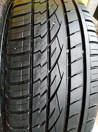 Continental CrossContact 235/50 R18