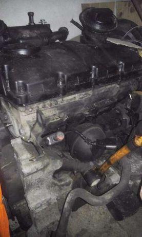Motor vw 1.9tdi ajm 115cv peças