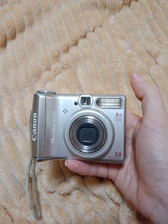 Фотоапарат Сanon Power Shot A530