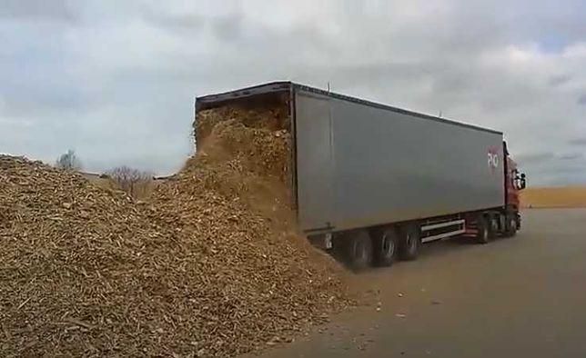 зерновоз самоскид щеповоз мусоровоз смітєвоз самоскид Львів