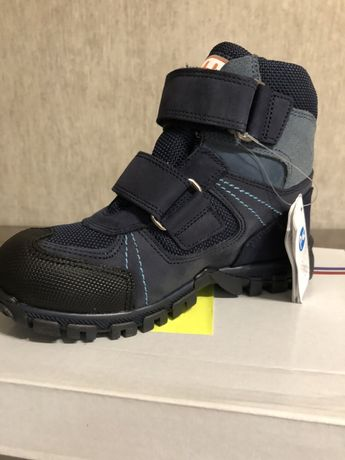 Детская  ортопедическая обувь MINIMEN