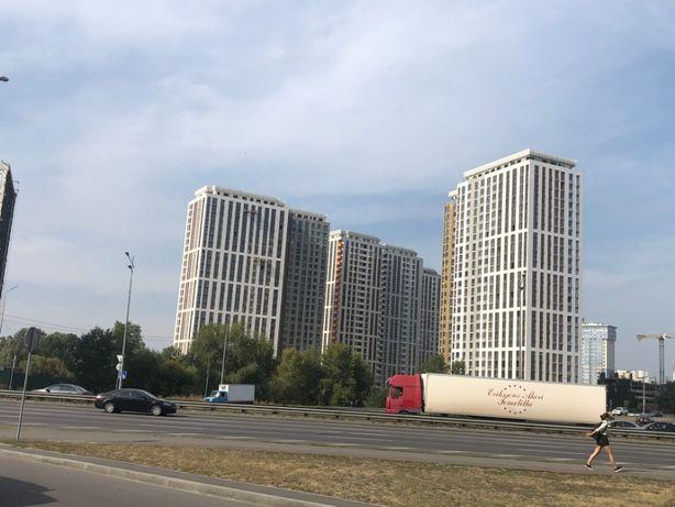 Продам 1-к квартиру жк Seven (севен), 6 дом, Днепровская набережная 18