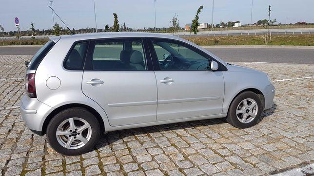 VW Polo 2005 Polift 1.2, zadbany, klima, el. szyby, serwisowany