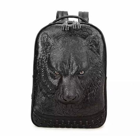 Рюкзак - волк. Новый, из США.