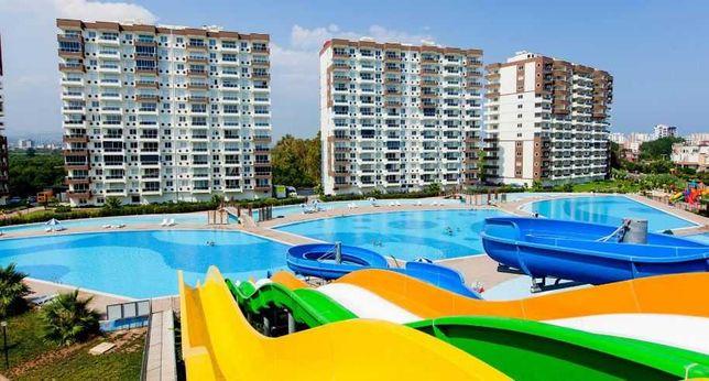 Сдам квартиру 2+1 Турция провинция Мерсин 400 м от моря
