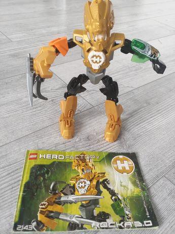 Lego Hero Factory 2143