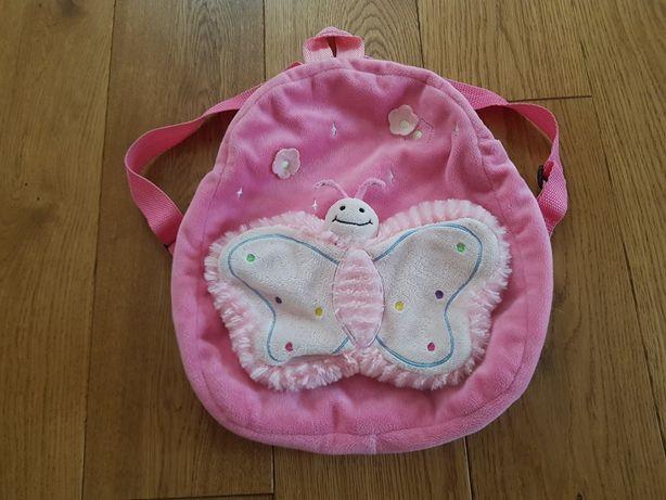 Plecaczek dla przedszkolaka stan idealny
