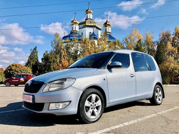 Авто Шкода Румстер 1.4 газ/бензин 2012год[Рассрочка, взнос от 25%]