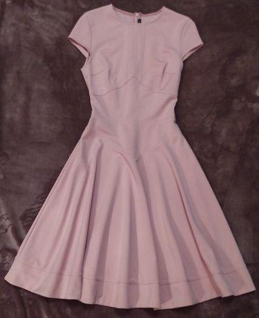 Жіноча пудрова сукня Isabel Garcia