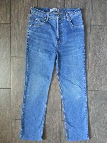 Фирменные джинсы бойфренды мом высокая посадка ОМАТ Германия!