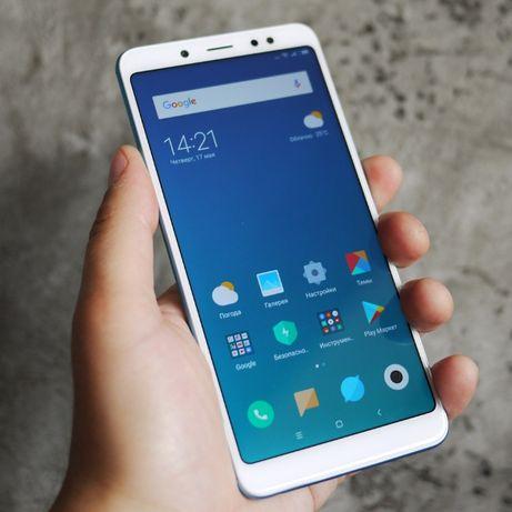 Xiaomi Redmi Note 5 Pro 4/64 Blue Global