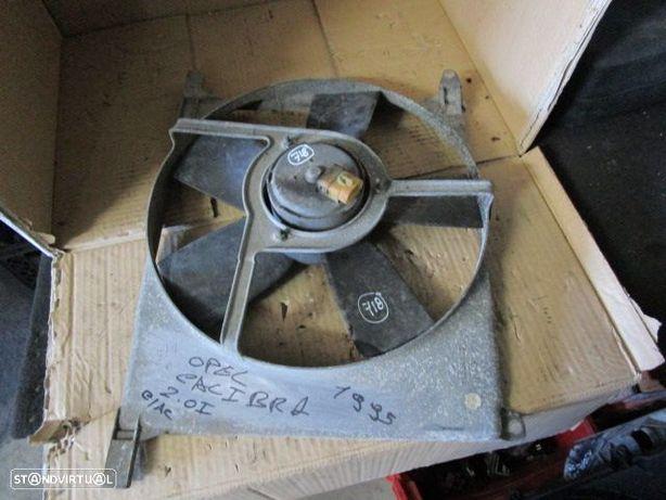 Ventilador 90413986 OPEL / CALIBRA / 1995 / 2.0I / BOSCH /