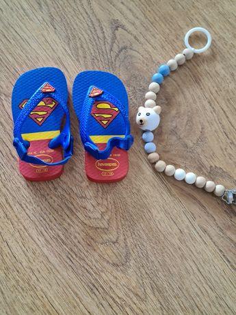 Sandały Havaianas Baby 17/18