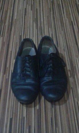 Buty taneczne 35