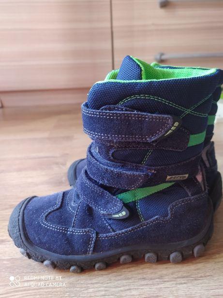 Buty zimowe Bartek, śniegowce