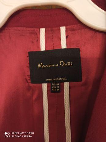 Marynarka Massimo Dutti