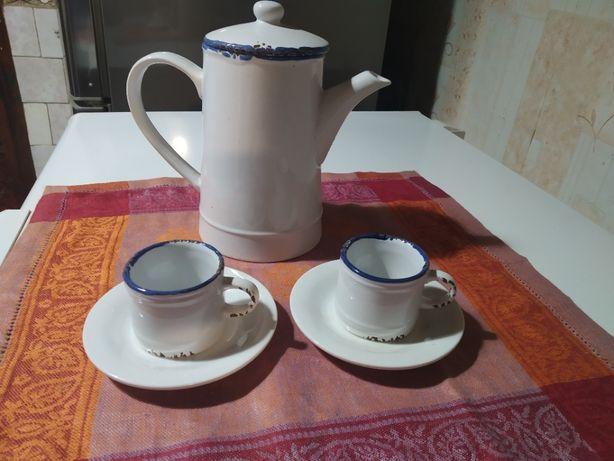 Сервиз для кофе.butlers