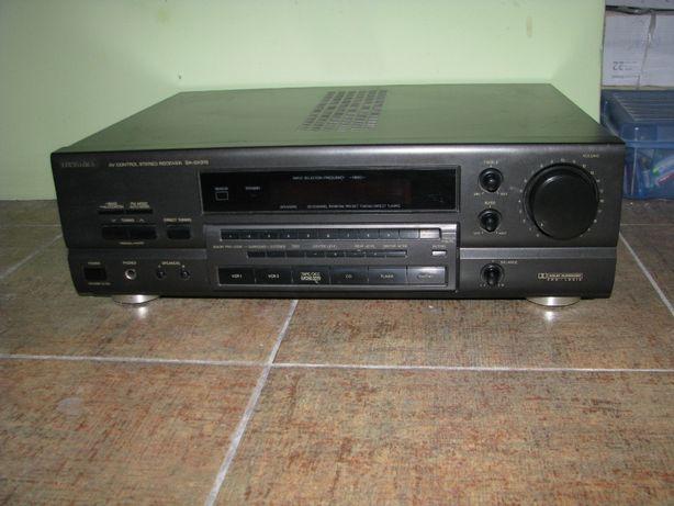 Amplituner TECHNICS SA-GX 370