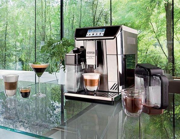 Сервис, ремонт кофемашин Delonghi