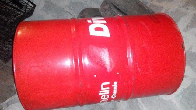 бочка металлическая на 200 литров