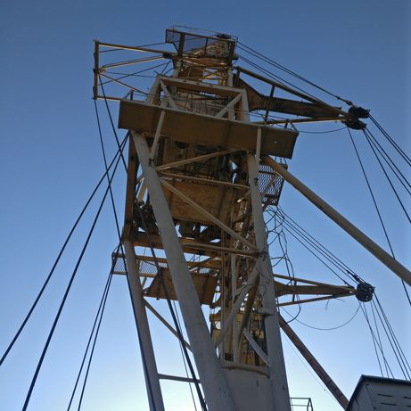 Продажа крана башенного КБ/БК 405 с НДС