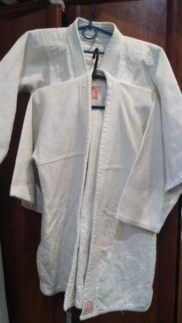 Куртка штаны для айкидо джиуджитсу 160
