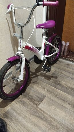 Продам велосипед для девочки