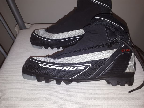 Buty narciarskie. 38. Profil nnn