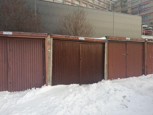 garaż do wynajęcia osiedle Witosa, ul.Ossowskiego