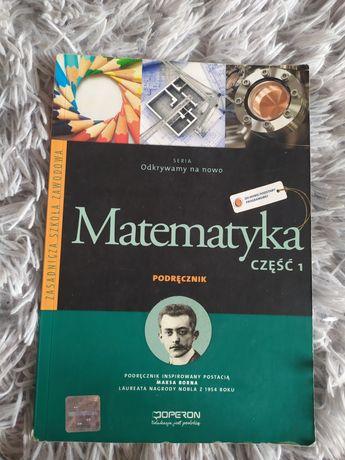 Sprzedam Matematyka podręcznik