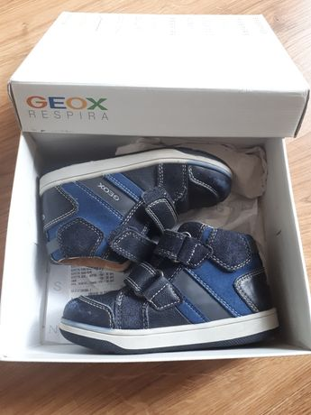 Ботинки, кроссовки geox