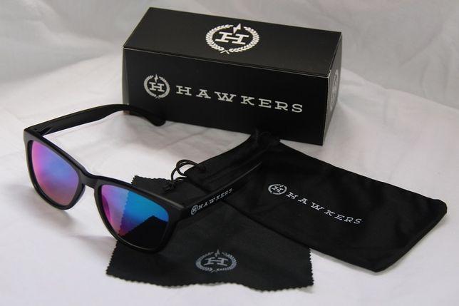 Óculos de Sol Hawkers Novos na caixa