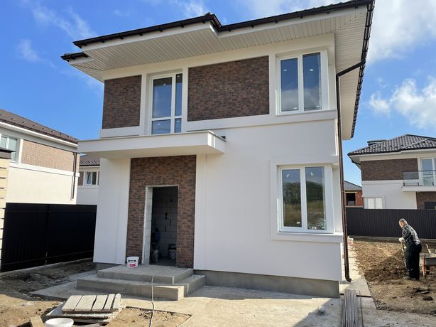 Продам дом в Белогородке с. Шевченково.